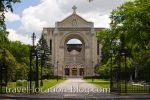 French Heritage In St Boniface Winnipeg Manitoba picture